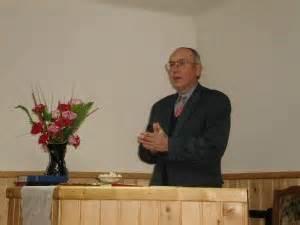 Pastorul Vasile Bel