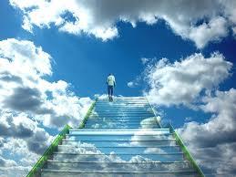 Calea spre inparatia luim Dumnezeu