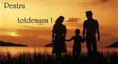 FAMILIA PENTRU VESNICIE IMPREUNA