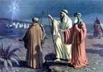 Pastorii vad slava Domnului stralucind!