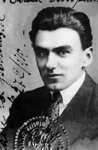 Dumitru Cornilescu.