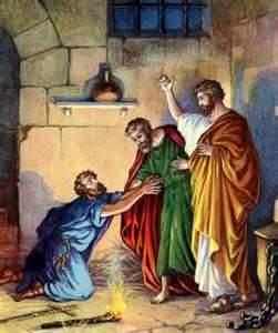 Pavel in Filipi