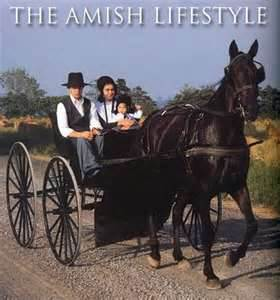 Viata de Amish