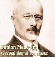 Simion Mehedinți