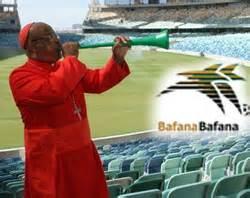 Arhiepiscopul catolic de Durban, Wilfried Fox Napier