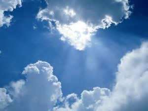 Cerul cu nori