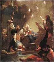 day pentecost