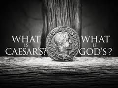 Cezar & God