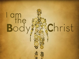 Body of Christ title