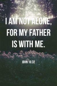John 16.32