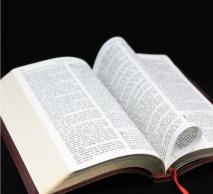 bible 15