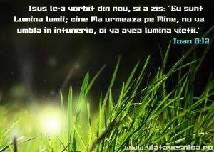 Isus lumina