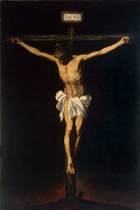 the crucifixion hermitage