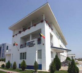 ITP Bucuresti