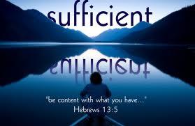 Evrei 13 5