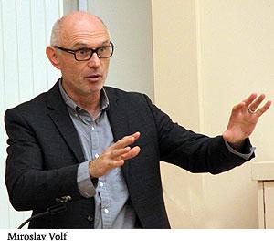 Miroslav-Volf