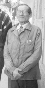 Nichifor Marcu
