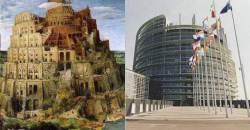UE turnul babel