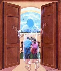 Imaginea ușii