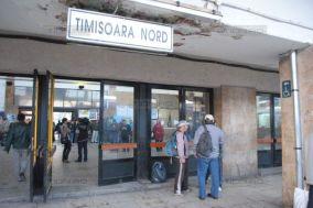 Gara Timisoara Nord