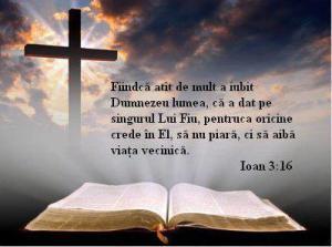 Isus e cheia vieții eterne