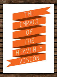 Impact heavenly vision