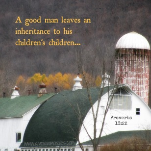 Proverbs-13.22-Inheritance
