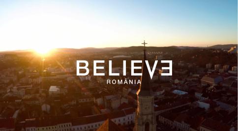 Believe Cluj