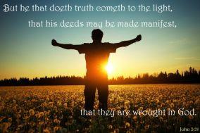 John 3.21