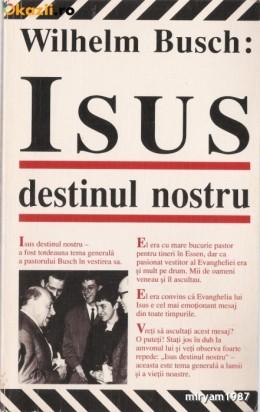 Wilhelm Busch, Isus detinul nostru