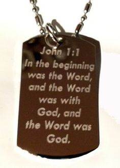 Jesus was the beginning of creation