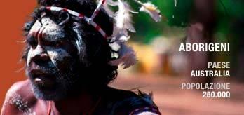 aborigenii Australiei