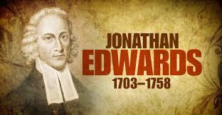 Jonathan Wdwards