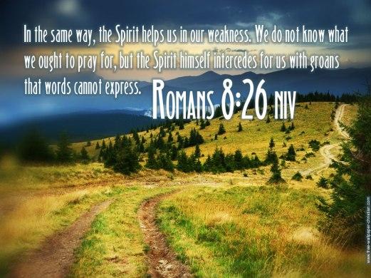 Romans-8-26