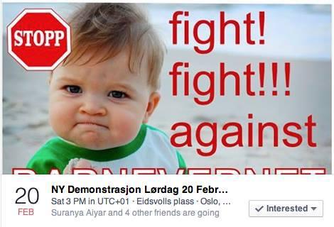 eidsvolls-plass-oslo-protest-against-barnevernet
