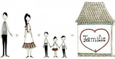 family-familie