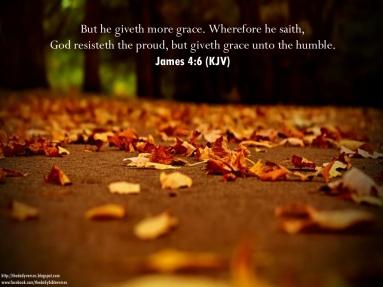 James 4.6