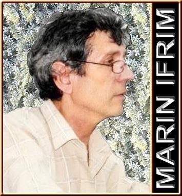 Imagini pentru MARIN IFRIM