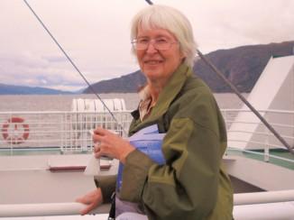 Prof. Mariann H. Skanland W
