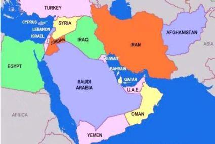 Orientul-Mijlociu-harta