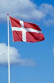 PS02223,Danmarks flagga,smŒbild