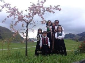 the-bodnariu-family
