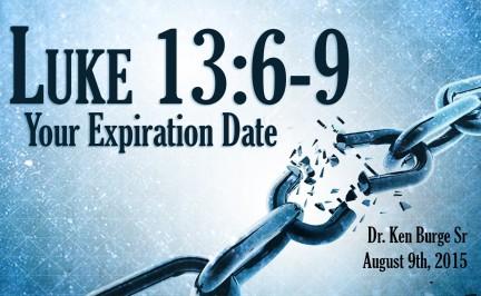 Luke 13.6