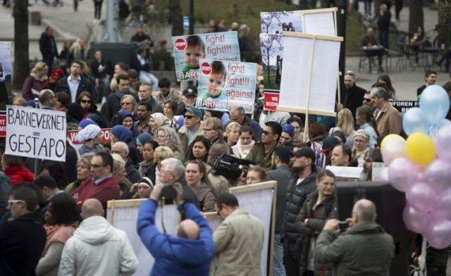 norway-protest