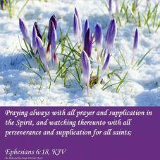 Efeseni 6 18