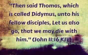 The-Apostle-Thomas-Biography