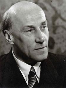 Wilhelm Bush