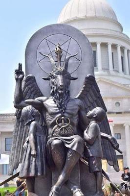 "DECLARAȚIA din AMERICA: ""Satana îți vrea copiii!"" – ARMONIA MAGAZINE – USA"